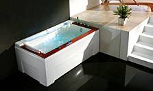 aquapeutics whirlpool bath 2605