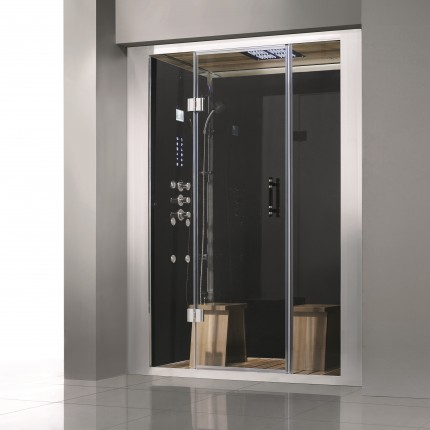 Brunswick Steam Shower
