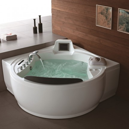 Freeport Luxury Whirlpool Tub