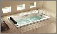 aquapeutics whirlpool tub georgian