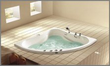 aquapeutics whirlpool tub richmond