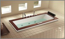 aquapeutics whirlpool tub santa cruz
