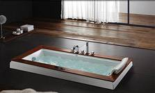 aquapeutics whirlpool tub 261