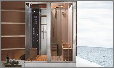 aquapeutics steam shower 683b